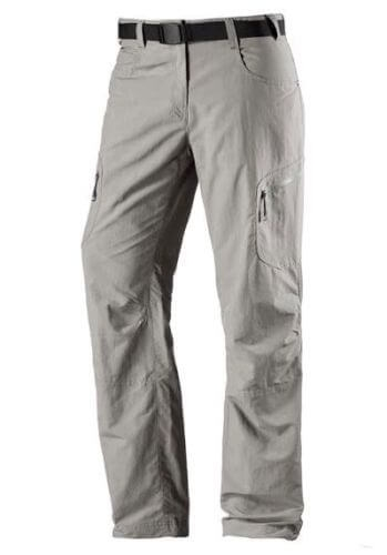 Штаны SCHOFFEL relax pants lady (размер M) - 18364