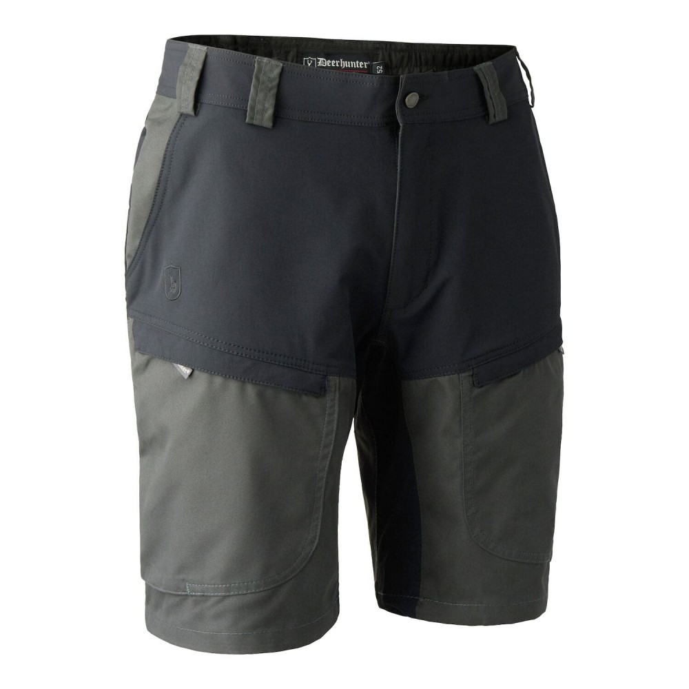 Шорты DEERHUNTER strike shorts (размер 60-XXL/XXXL) - 19246