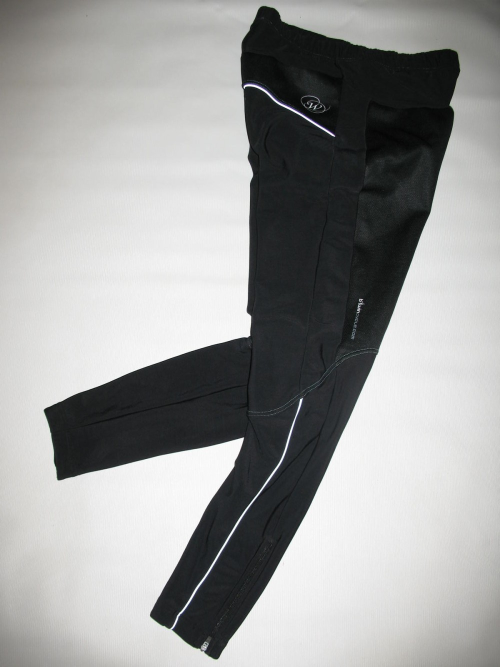 Велобрюки BTWIN collant sport thermal pants lady (размер L/M) - 19066