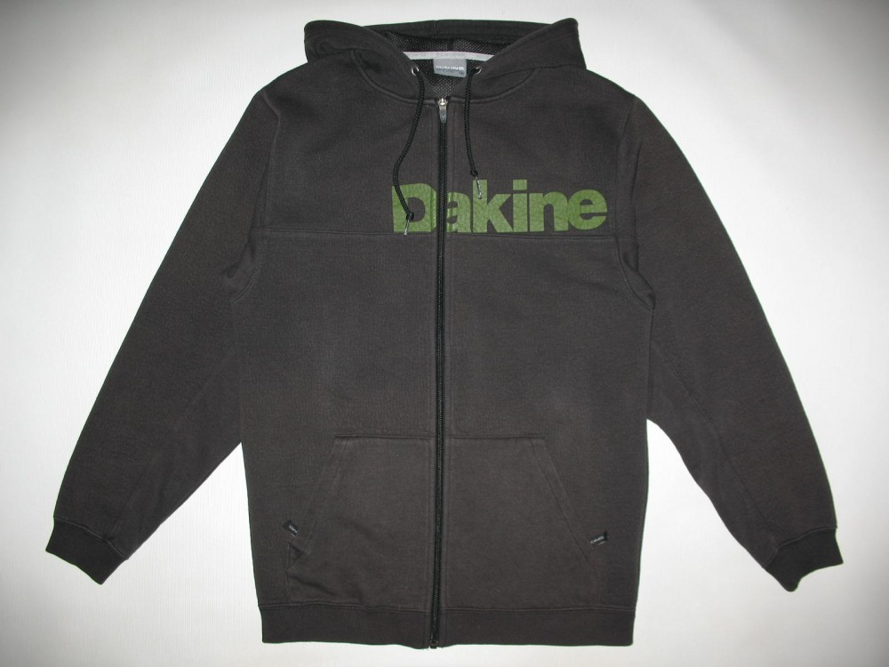 Куртка DAKINE windstopper hoody (размер M) - 18868