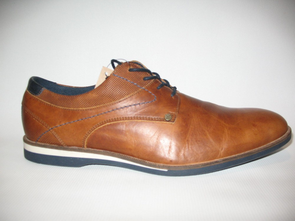 Туфли BULLBOXER shoes (размер US12/UK11,5/EU45) - 18773