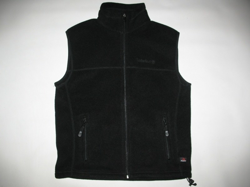 Жилет TIMBERLAND fleece vest (размер S) - 17334