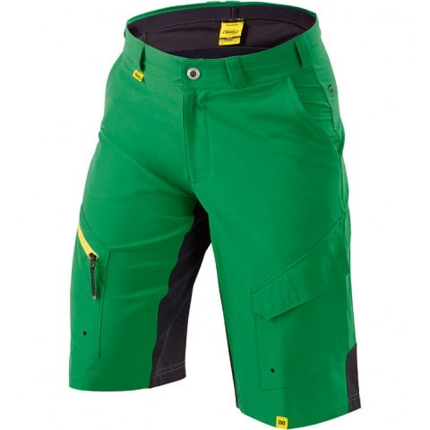 Велошорты MAVIC ensemble crossmax shorts (размер M)/комплект(+11937) - 19206