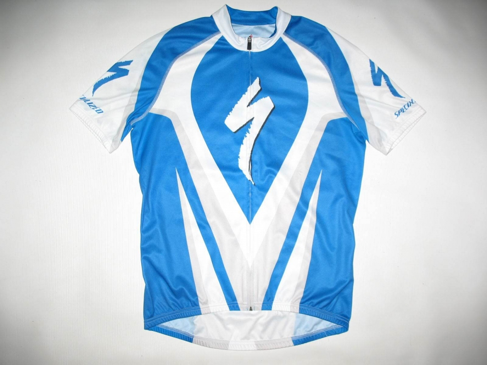 Веломайка SPECIALIZED bike jersey (размер L) - 18145