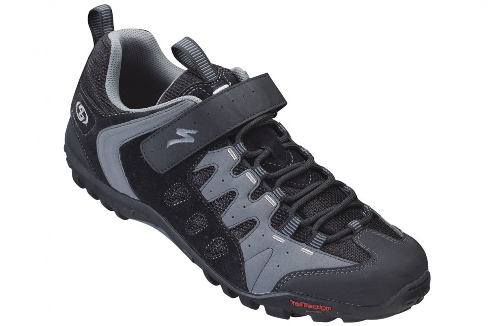 Велотуфли SPECIALIZED tahoe bg MTB shoes (размер UK9,5/US10,5/EU44(на стопу до 285 mm)) - 18958