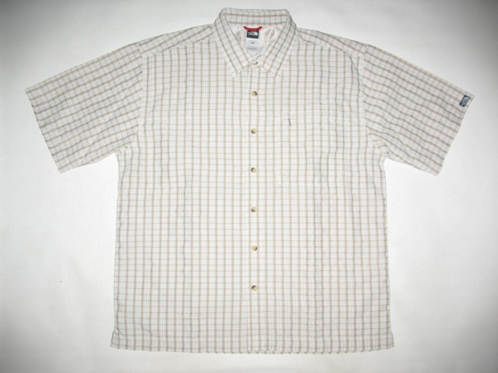 Рубашка THE NORTH FACE outdoor 2 modal shirts (размер M/L) - 18338