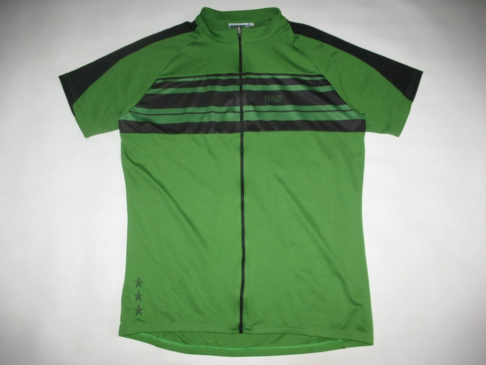 Веломайка IXS star cycling jersey (размер XL) - 18381