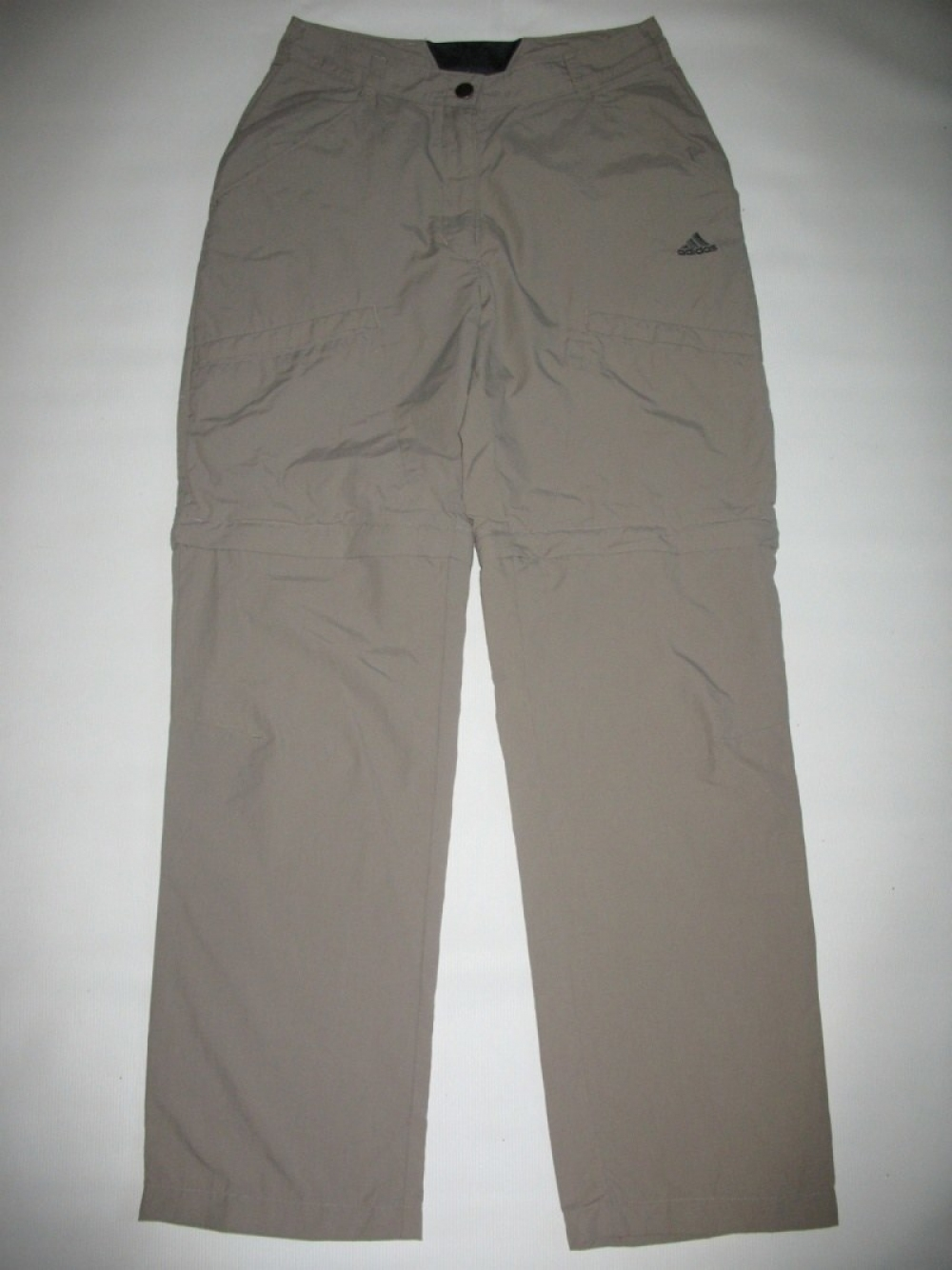 Штаны ADIDAS pants 2in1 lady (размер 36/S/M) - 17486