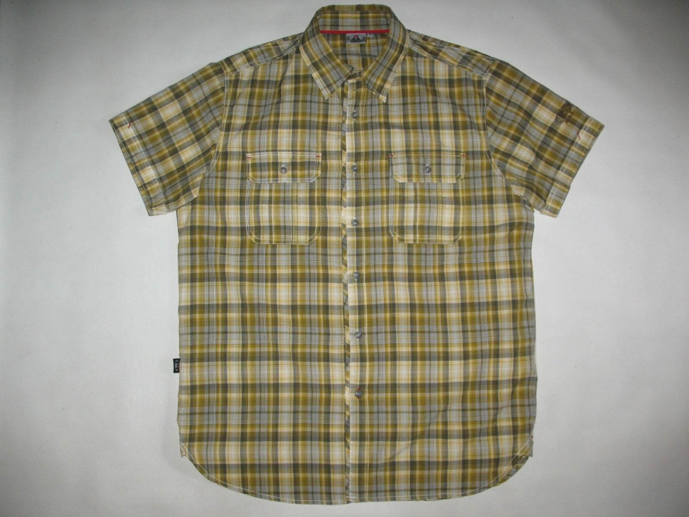 Рубашка MAUL outdoor shirts (размер M/L) - 18324