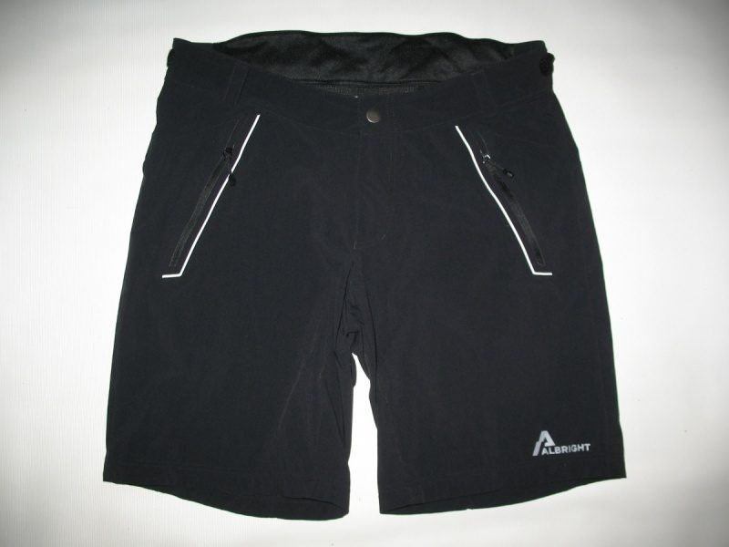 Шорты ALBRIGHT bike shorts (размер 48/M) - 17927