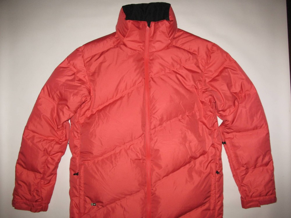 Куртка RUSTY snowboard down jacket   (размер L) - 17320