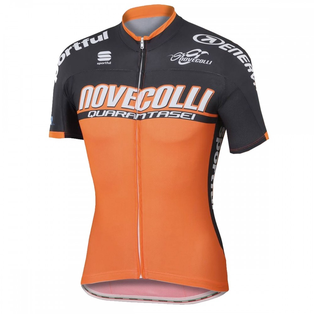 Веломайка SPORTFUL novecolli cycling jersey (размер M/S) - 18599