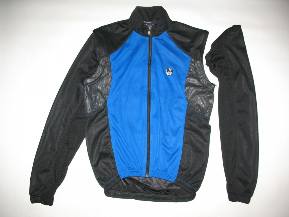 Куртка CAMPAGNOLO raytech cycling jacket (размер M) - 19172