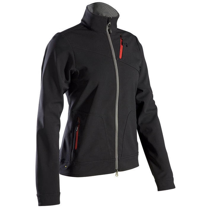 Куртка BONTRAGER mtb wsd softshell cycling jacket lady (размер S/M) - 18849