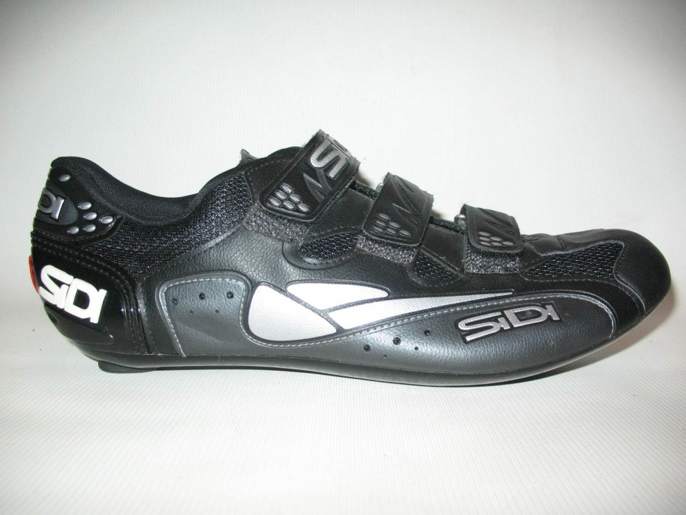 Велотуфли SIDI giau road shoes (размер EU48(на стопу до 305mm)) - 18083