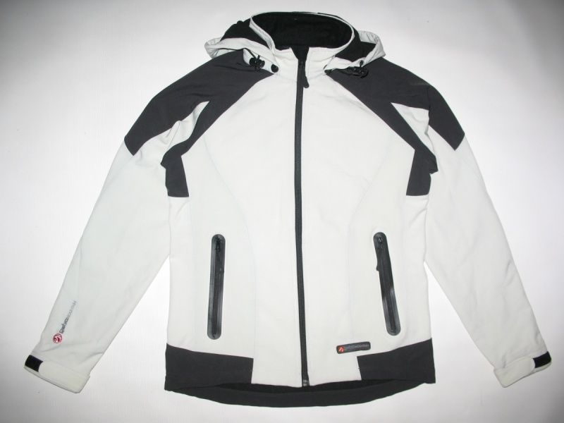 Куртка GEBOMOUNTAIN softshell jacket lady (размер S/M) - 18001