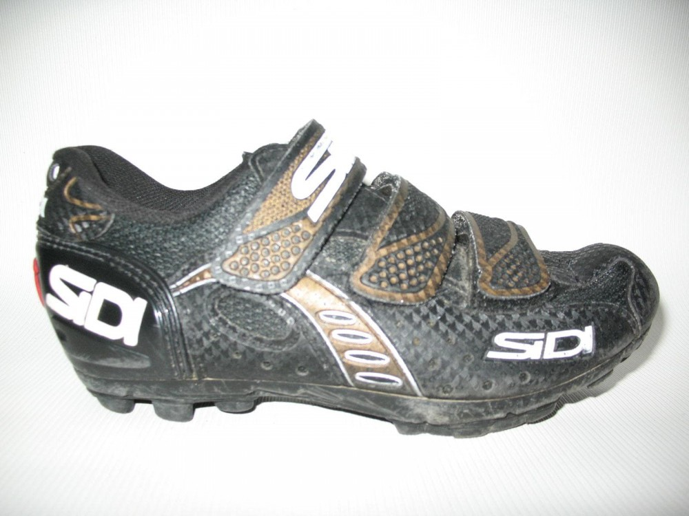Велотуфли SIDI giau mtb shoes (размер EU36(на стопу 225 mm)) - 18912