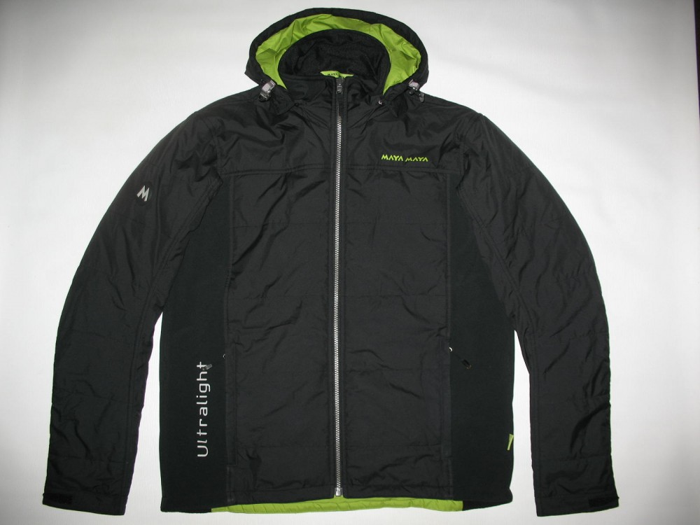 Куртка MAYA MAYA ultralight primaloft jacket (размер M) - 18496