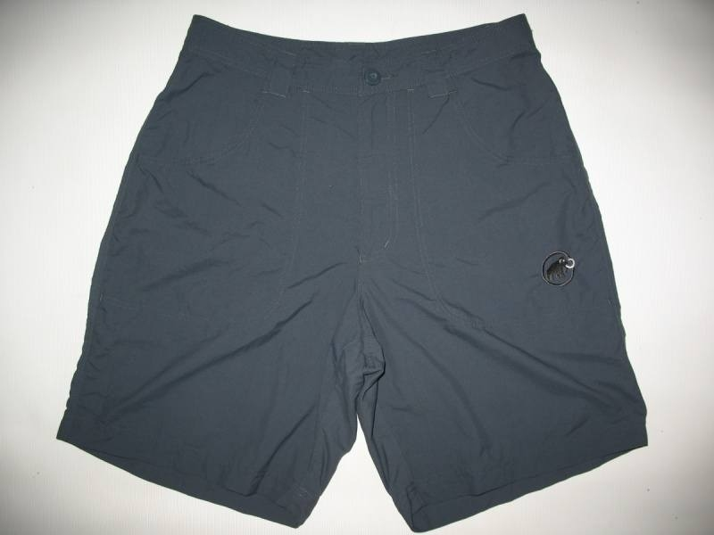 Шорты MAMMUT shorts lady  (размер 38/M) - 17402