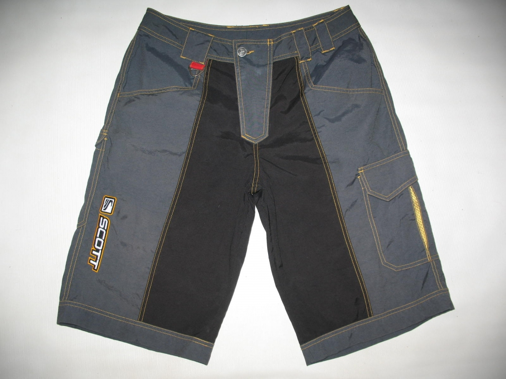 Шорты SCOTT factory line shorts (размер S/M) - 18317