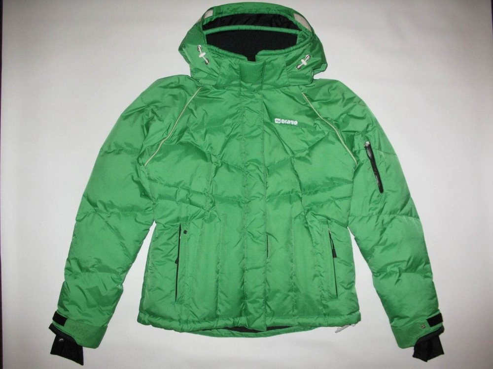 Куртка ORAGE ski down jacket lady (размер M) - 18470