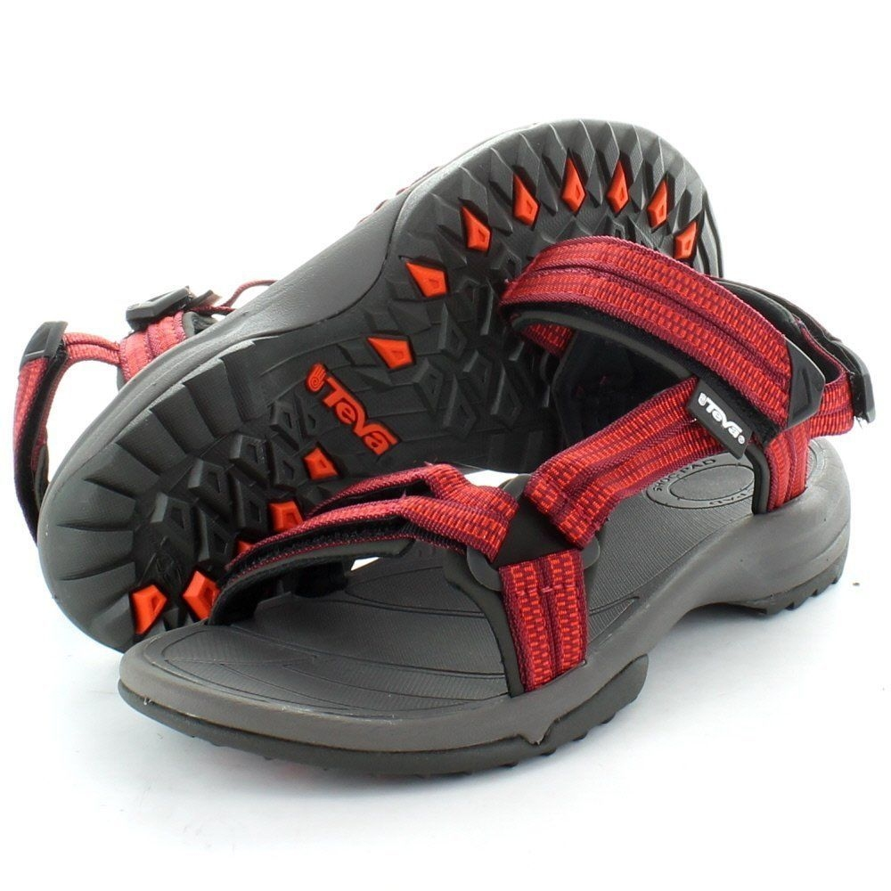 Сандали TEVA Terra F1 Lite Walking Sandal lady (размер EU39(245mm)) - 17421