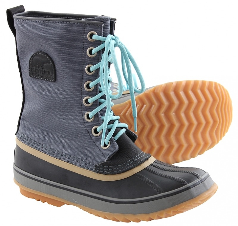 Сапоги SOREL 1964 Premium CVS Boot lady (размер UK6/US7, 5/EU39, 5(на стопу до 245mm)) - 18040