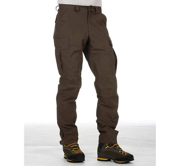 Штаны JACK WOLFSKIN Northpants (размер XL/L) - 18184