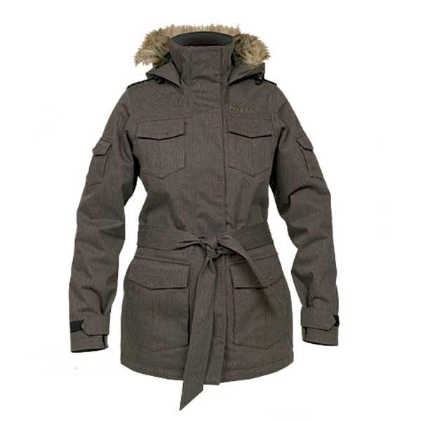 Куртка BERGANS  of norway Granite Insulated Parka lady   (размер L/M) - 17351