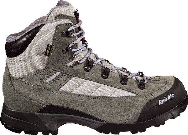 Ботинки RAICHLE/MAMMUT  Ranger GTX  lady  (размер US 6/UK4, 5/EU37, 5(235mm)) - 17281