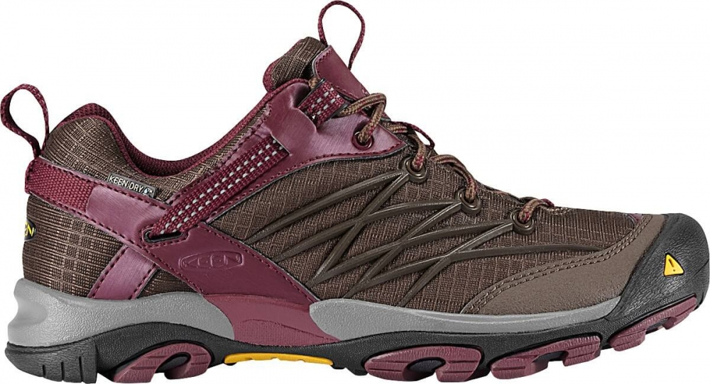 Кроссовки KEEN Marshall WP lady (размер UK6/US8,5/EU39(на стопу до 255mm)) - 18081