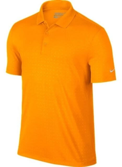 Футболка NIKE victory fit dry golf polo shirt (размер L/XL) - 18343