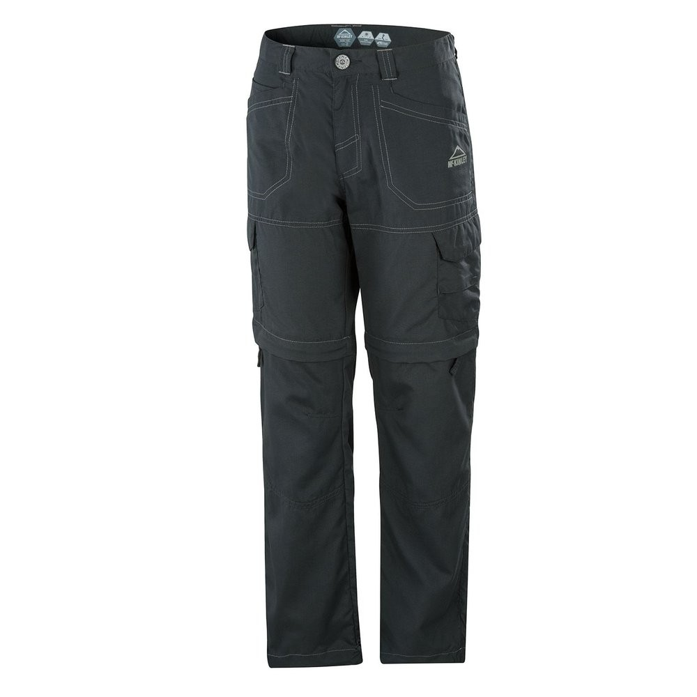 Штаны McKINLEY 2in1 pants lady (размер М) - 18596