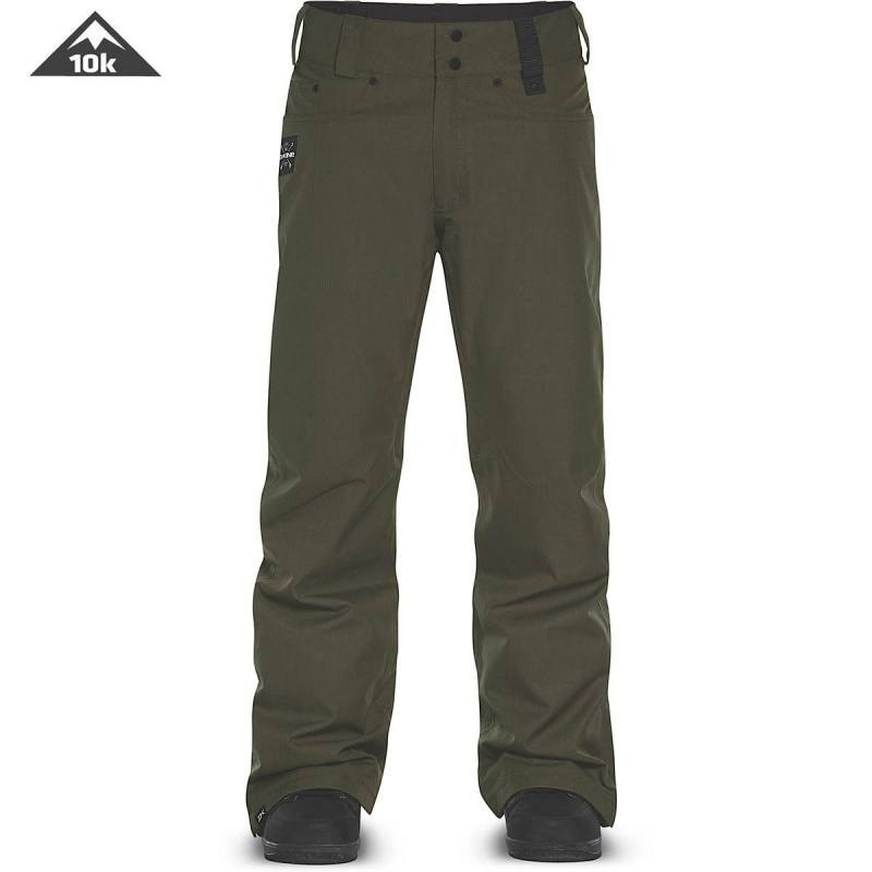 Штаны DAKINE Miner jungle ski/snowboard pants (размер L) - 18058