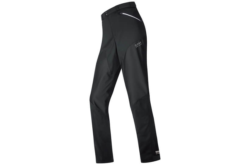 Штаны GORE Countdown Windstopper Soft Shell Pants (размер M) - 18078