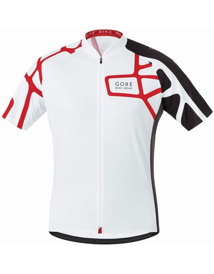 Веломайка GORE bike wear element adrenaline jersey (размер XL) - 18565