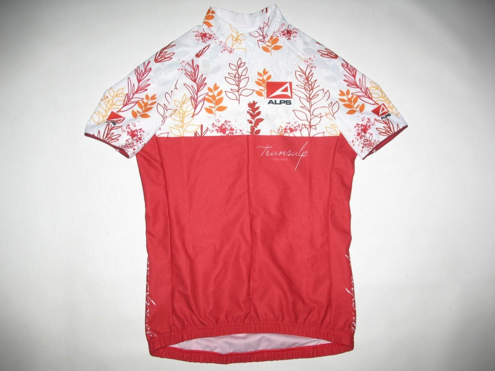 BL alps bike jersey lady (размер 36/S) - 18113