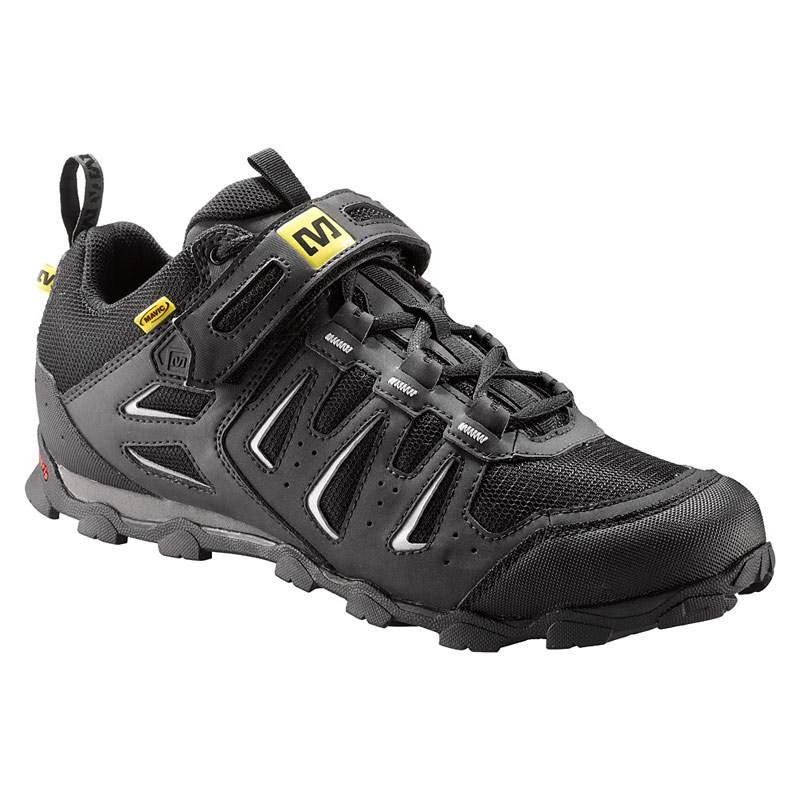 Велотуфли MAVIC alpine mtb shoes (размер US9/UK8,5/EU43(на стопу до 270 mm))