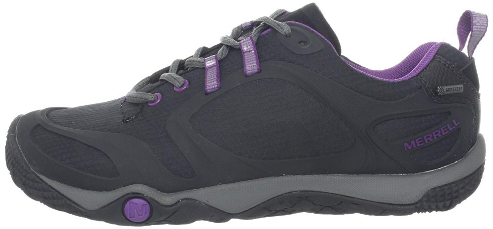 Кроссовки MERRELL proterra gore-tex hiking shoes lady (размер UK5,5/US8/EU38,5(на стопу до   250mm)) - 18717