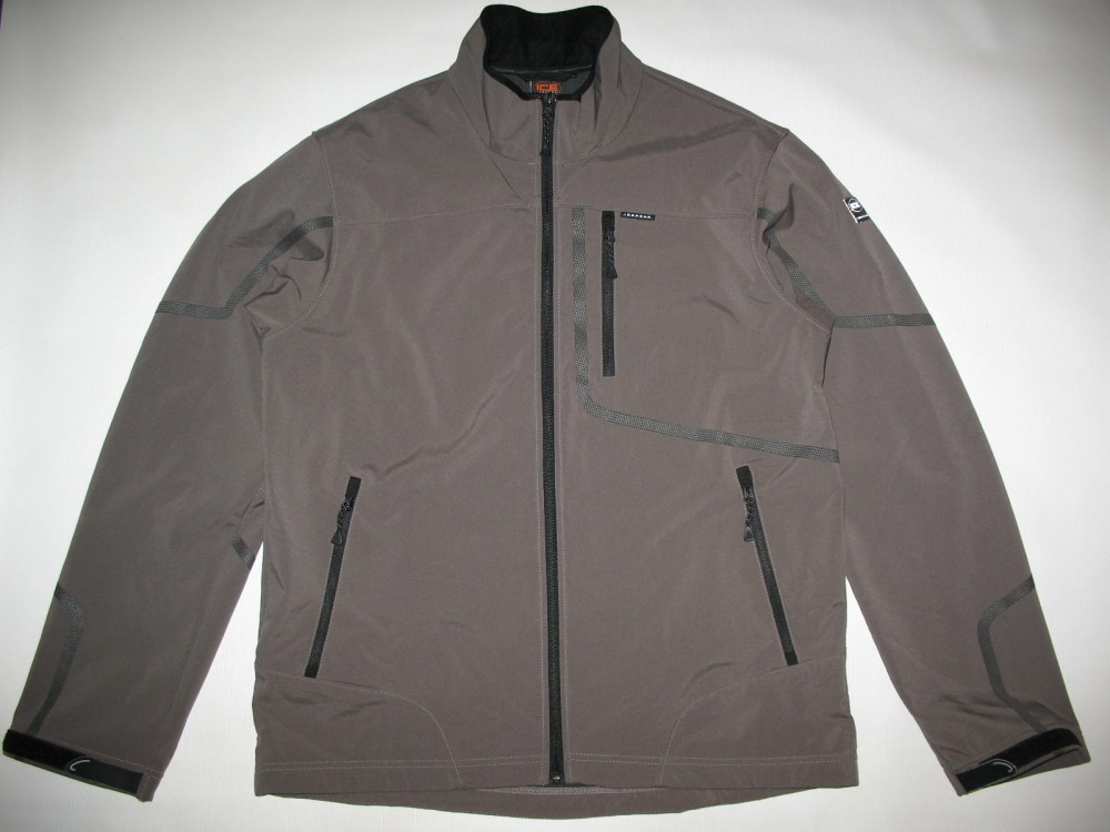 Куртка ICEPEAK softshell jacket (размер XL) - 18782