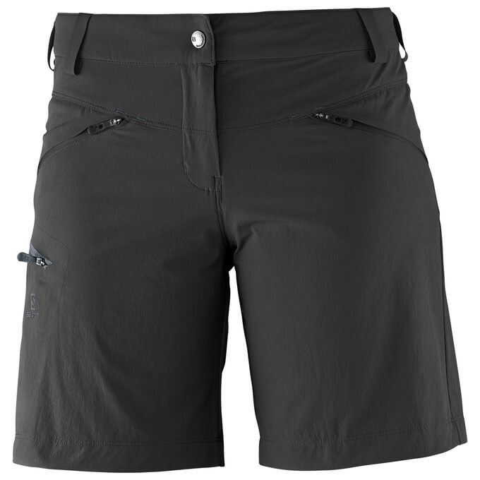 Шорты SALOMON Wayfarer shorts lady (размер M/S) - 18263