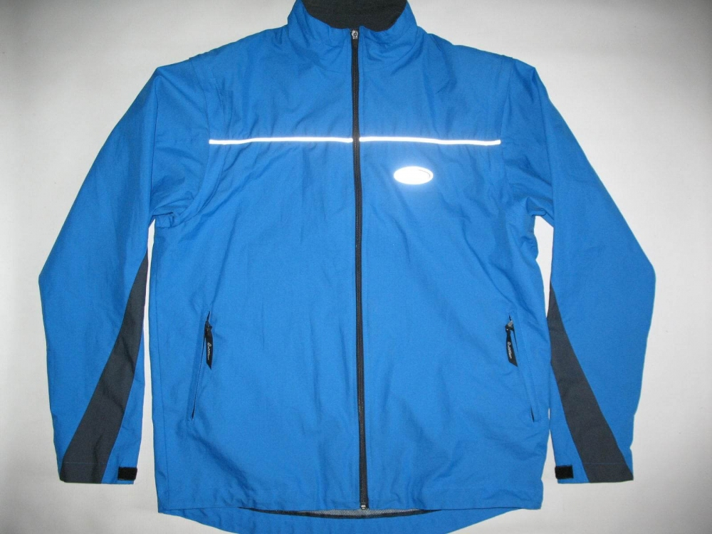 Куртка LOFFLER windstopper packable jacket (размер 56/XXL) - 18082