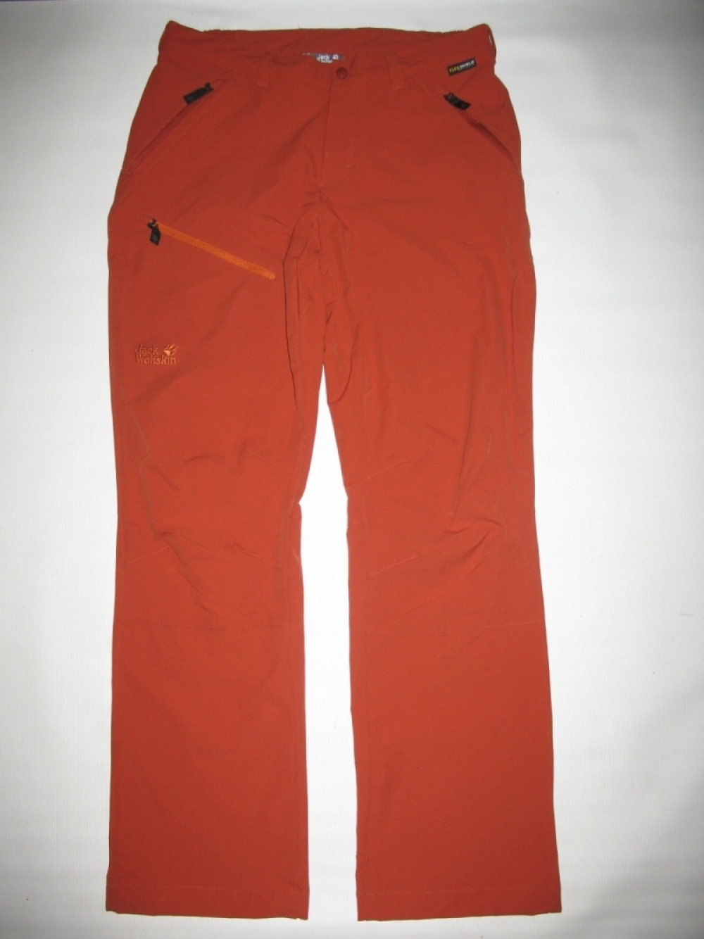 Штаны JACK WOLFSKIN Activate pants (размер 48-М/L) - 17976