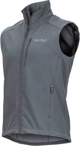 Жилет MARMOT approach softshell vest (размер L)