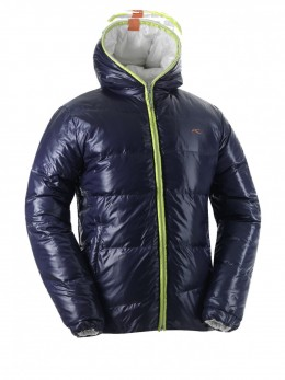 Куртка KJUS spin down jacket (размер XL)