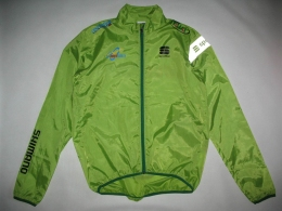 Куртка SPORTFUL novecolli cycling jacket (размер XL)