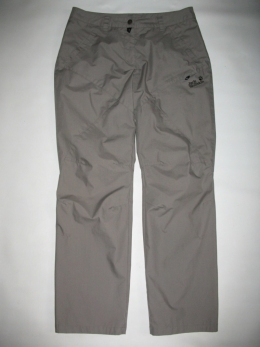 Штаны  JACK WOLFSKIN northpants lady  (размер М/L)
