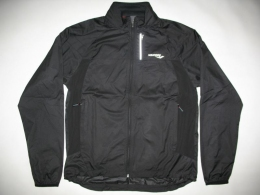 Куртка SAUCONY light running jacket (размер S/M)