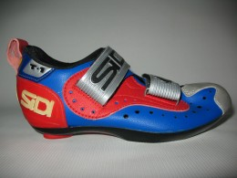 Велотуфли SIDI t-1 triathlon shoes (размер EU36(на стопу 220 mm))