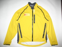 Куртка SUGOI thermowear rain light bike/run jacket (размер L)